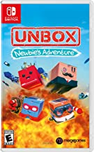 Merge Games Unbox Newbies Adventure - Nintendo Switch