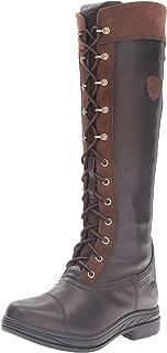 حذاء برقبة حريمي بتصميم Coniston Pro GTX من Ariat