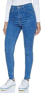 Levi's womens Mile High Super Skinny Jeans