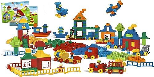 sin mínimo LEGO LEGO LEGO DUPLOXL Brick Set  presentando toda la última moda de la calle