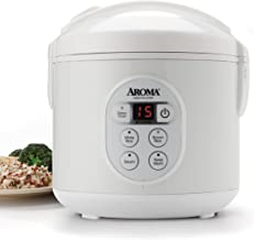 Best white rice aroma rice cooker Reviews