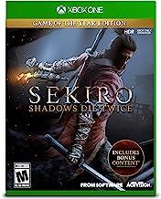 Best Sekiro Shadows Die Twice - Xbox One Review