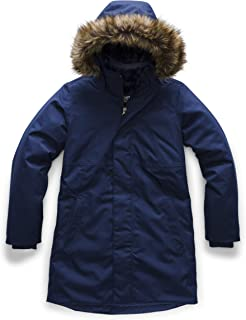 North Face G Arctic Swirl Down Jacket - Chaqueta, Niña
