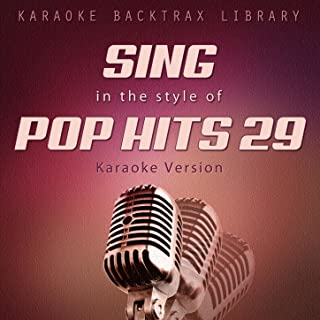 Hold Me Tight (In the Style of Johnny Nash) [Karaoke Version]