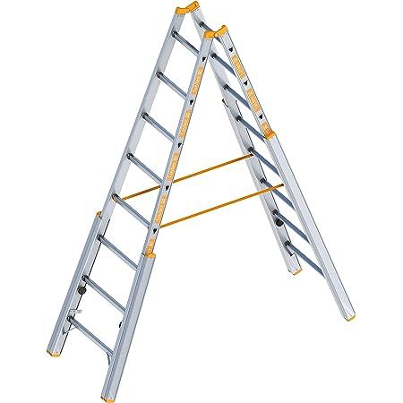 Leiter mit Treppenfunktion