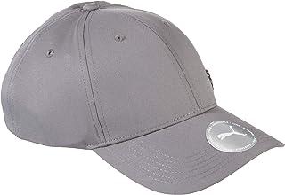 PUMA Metal Cat cap, Cappello Unisex-Adulto