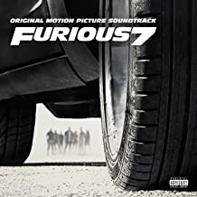 Best fast and furious 7 music Reviews