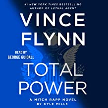 Total Power: A Mitch Rapp Novel, Book 19