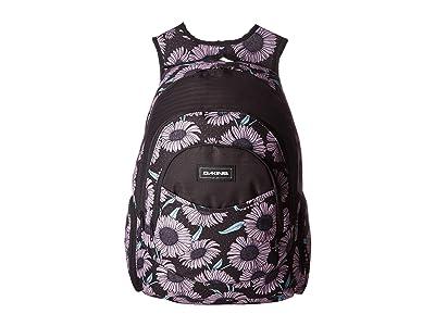 Dakine Prom Backpack 25L (Nightflower) Backpack Bags