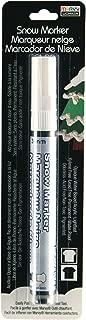 Best snowman paint marker white Reviews