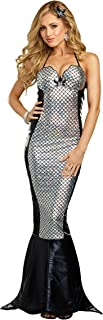 Women's Shell Yeah! Metallic Mermaid