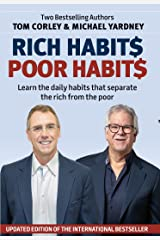 Rich Habits Poor Habits: Learn the daily habits that separates the rich from the poor. Kindle Edition