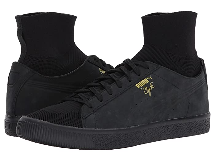 separation shoes 7a738 c90ac PUMA Clyde Sock Select at 6pm