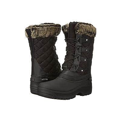 Tundra Boots Augusta (Black) Women