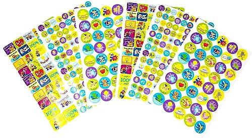 Con precio barato para obtener la mejor marca. Playskool 400+ Reward Reward Reward Stickers Booklet by Playskool  seguro de calidad