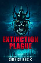 Extinction Plague: A Matt Kearns Novel 4 (English Edition)