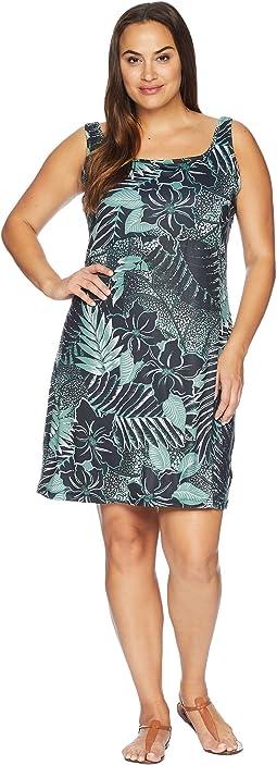Plus Size Freezer III Dress