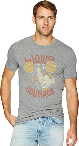 Liquid Courage Tee
