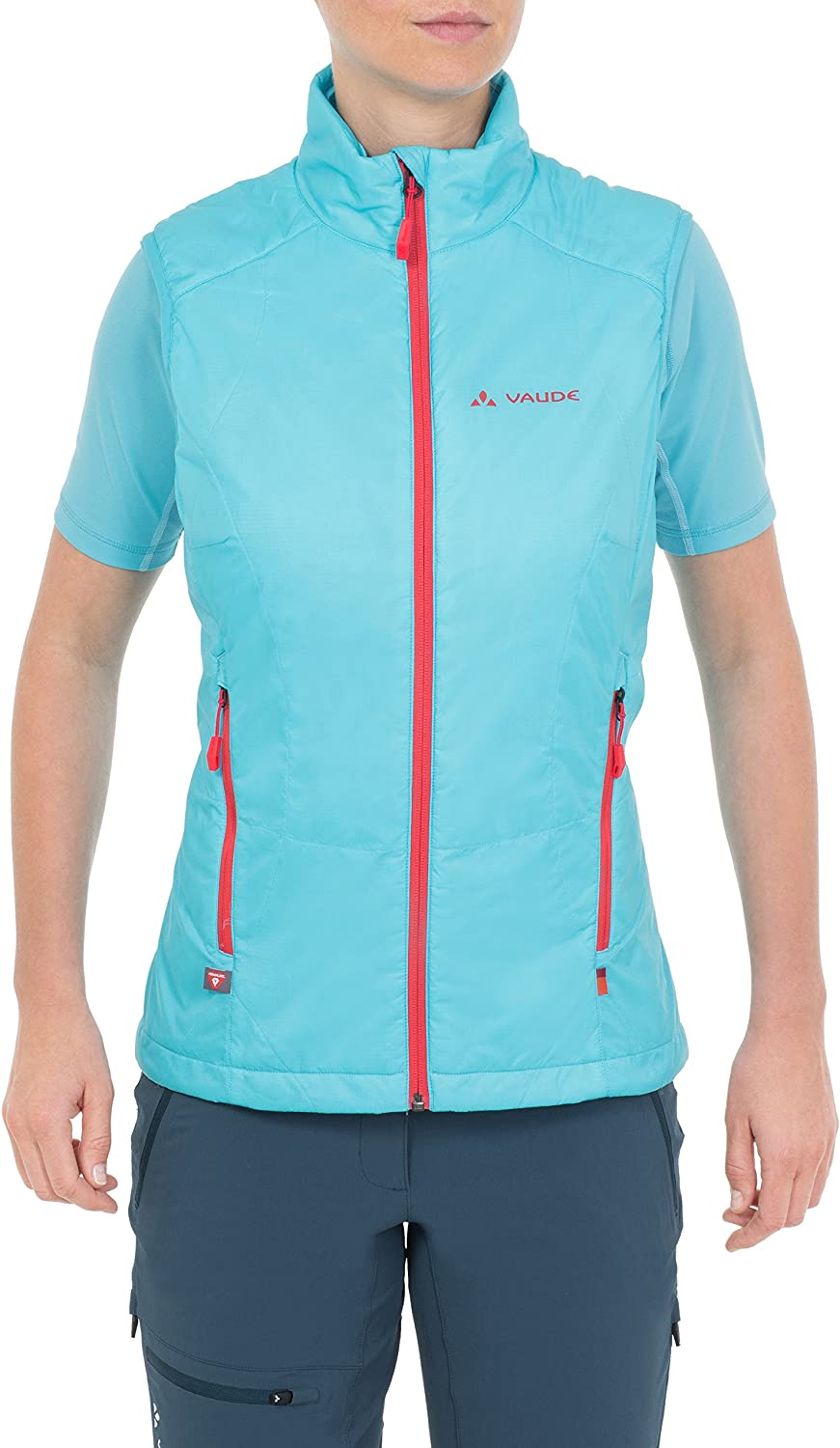 VAUDE Women's Freney Vest II