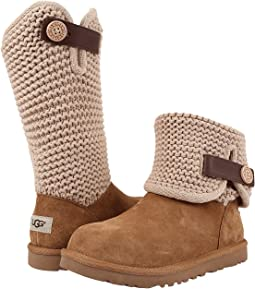 womens ugg boots with buttons