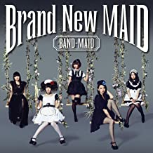 Brand New Maid [Type a]