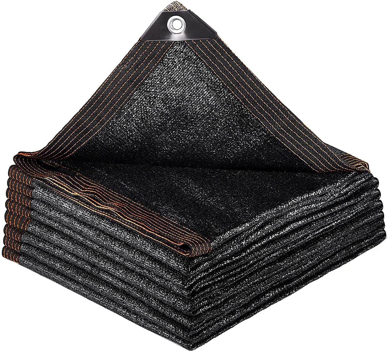 YMXBHN Sunblock Shade Cloth Net Anti-Aging Sun Cheap sale 5 ☆ popular