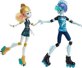 Monster High - Gil y Lagoona (Mattel CJC47)
