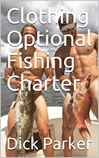 clothing optional charters