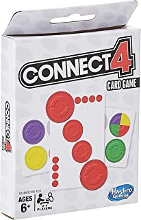 Classic Card Games Connect 4