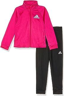 3b457a3782 Amazon.fr : survetement fille adidas : Vêtements