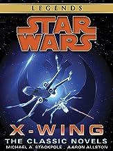 Mejor Star Wars X Wing Book Series