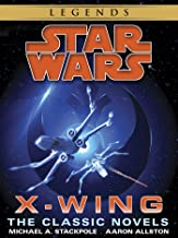 The X-Wing Series: Star Wars Legends 10-Book Bundle: Rogue Squadron, Wedge's Gamble, The Krytos Trap, The Bacta War, Wraith Squadron ,Iron Fist, Solo Command, ... Wars: X-Wing - Legends) (English Edition)