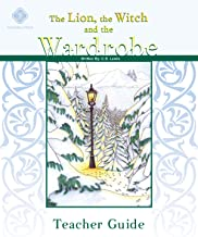 The Lion, the Witch, & the Wardrobe, Teacher Guide