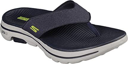 Skechers Gowalk 5 - Performance Walking Flip-Flop Sandal mens Flip-Flop
