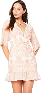 Winona Women's Orchid Dress