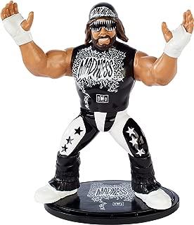 WWE Macho Man Randy Savage Retro App Action Figure