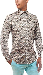 FourFront Lead Mens Dress Shirt