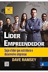 Líder empreendedor: seja o líder que estrutura e desenvolve empresas (Portuguese Edition) Kindle Edition