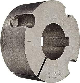 0.875 Length Sintered Steel 1.386 OD 0.62 Bore Martin 1008 5//8 Taper Bushing Inch