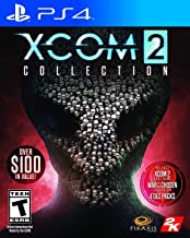XCOM 2 Collection - PlayStation 4