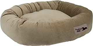 Slumber Jax Luxury Donut Dog Bed
