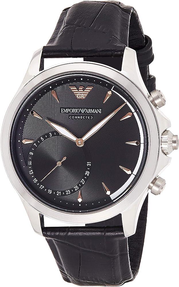 Emporio armani  smartwatch connected ART3013