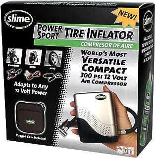 Slime 40001 Motorcycle Tyre Inflator