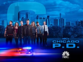 Chicago PD, Season 7