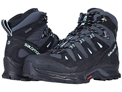 Salomon Quest Prime GTX (Ebony/Black/Icy Morn) Women