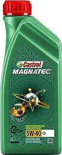 Castrol MAGNATEC 5W-40 C3, Huile Moteur, 1L