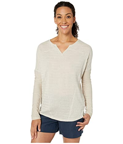 Prana Gladis Top (Moon Light) Women