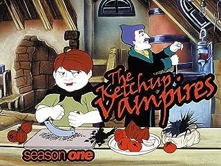 KETCHUP VAMPIRES-Season I