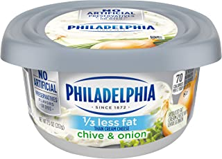 onion cream cheese spread