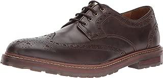 Giày cao cấp nam – Men's Estabrook Wingtip Lace Up Oxford Dress Casual Shoe
